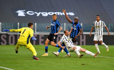 Fitorja e vështirë me Interin, Chiellini: Juventusi nuk u favorizua aspak, fituam me meritë