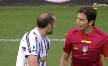 Ndërhyn VAR, Interi barazon sërish rezultatin ndaj Juventusi (VIDEO)