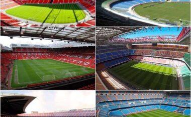 Studimi anglez: Ja kush është stadiumi më i mirë në botë (FOTO LAJM)
