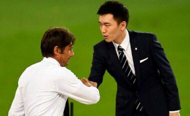 Negociatat për të ardhmen, Conte nuk shfaqet: Shtyhet takimi me Zhang