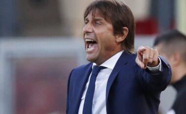 Antonio Conte i jep zemër Italisë: Me Belgjikën fitojmë ne