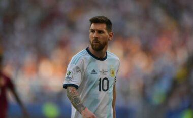 ZYRTARE/ Dështon Argjentina, merret vendim: Ja ku do të zhvillohet Kupa e Amerikës