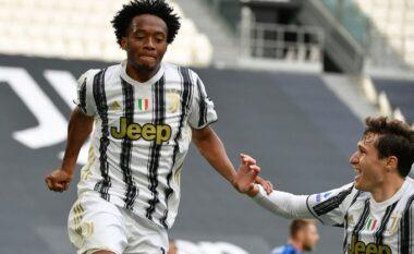 Nuk dorëzohet Juventusi, kalon për herë të 3 në avantazh (VIDEO)