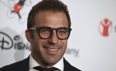 Tre penallti në ndeshjen Juve – Inter, Del Piero kundër gjyqtarëve: Të na shpjegojnë çfarë panë