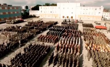 Defender 21, Peleshi: Do të angazhohen të gjitha strukturat e Forcave të Armatosura