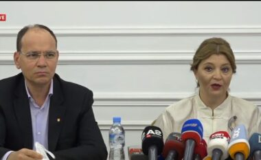 """""""Për PD-në"""": Nuk e duan më kryetar, demokratët bëhen bashkë kundër Bashës"""