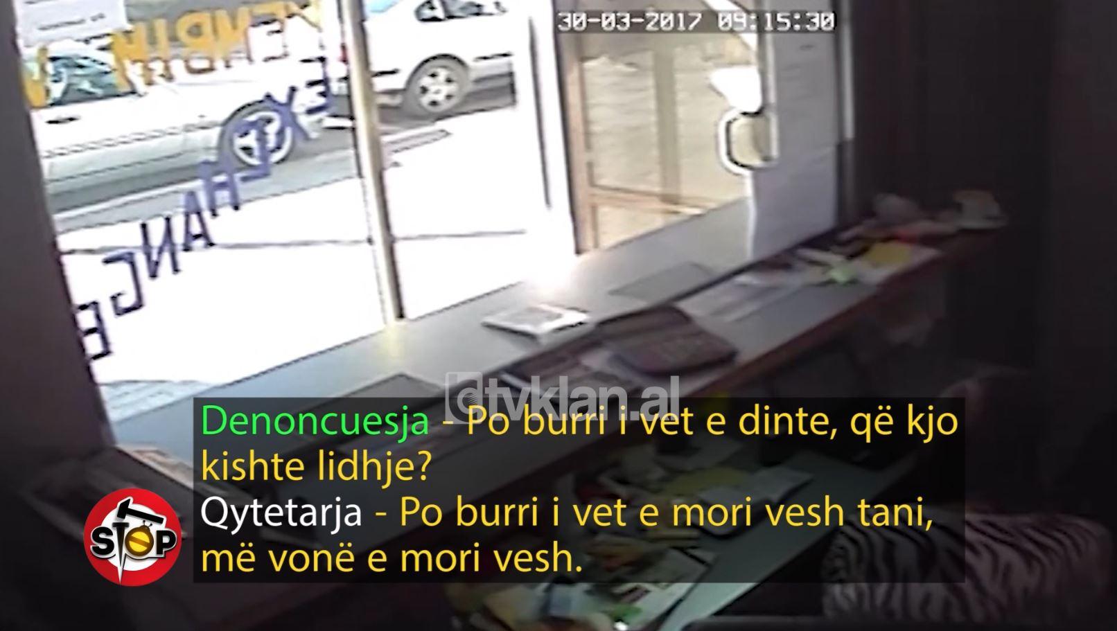Zbardhet skena, lidhja e dashurisë i kushton një gruaje në Tiranë 72 milionë lekë