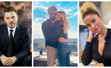 I publikuan fotot intime me djalin e presidentit të Romës, Diletta Leotta: Nuk e prisja (FOTO LAJM)
