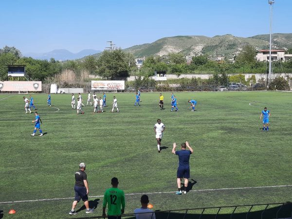 Pas 9 vitesh vuajtje, Dinamo ngjitet në Kategorinë Superiore (FOTO LAJM)