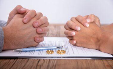 Shqipëria me numrin më të lartë të divorceve në rajon, arsyet pse çiftet i japin fund!