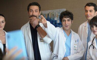 """Fundi i """"Doktorit të mrekullive"""", pse fansat janë të zemëruar me Aliun"""