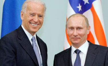 Caktohet data, kur dhe ku do të takohen ballë për ballë Biden-Putin