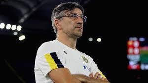 "Ivan Juric ""braktis"" Veronën, firmos me ekipin e njohur"