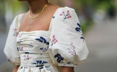 Këto janë modelet e fustaneve më trendi për verën