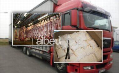 """Media italiane: 400 kg """"mall"""" që u sekuestrua në Kosovë ishte e """"Ndrangheta""""-s"""