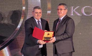 5-vjetori i pranimit në UEFA, Duka uron Kosovën