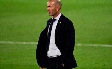 Zidane e mbyll me Realin, e konfirmon gazetari i njohur