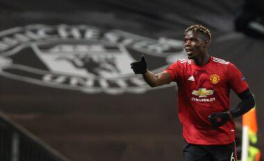 Pogba drejt largimit, Man United identifikon zëvendësuesin