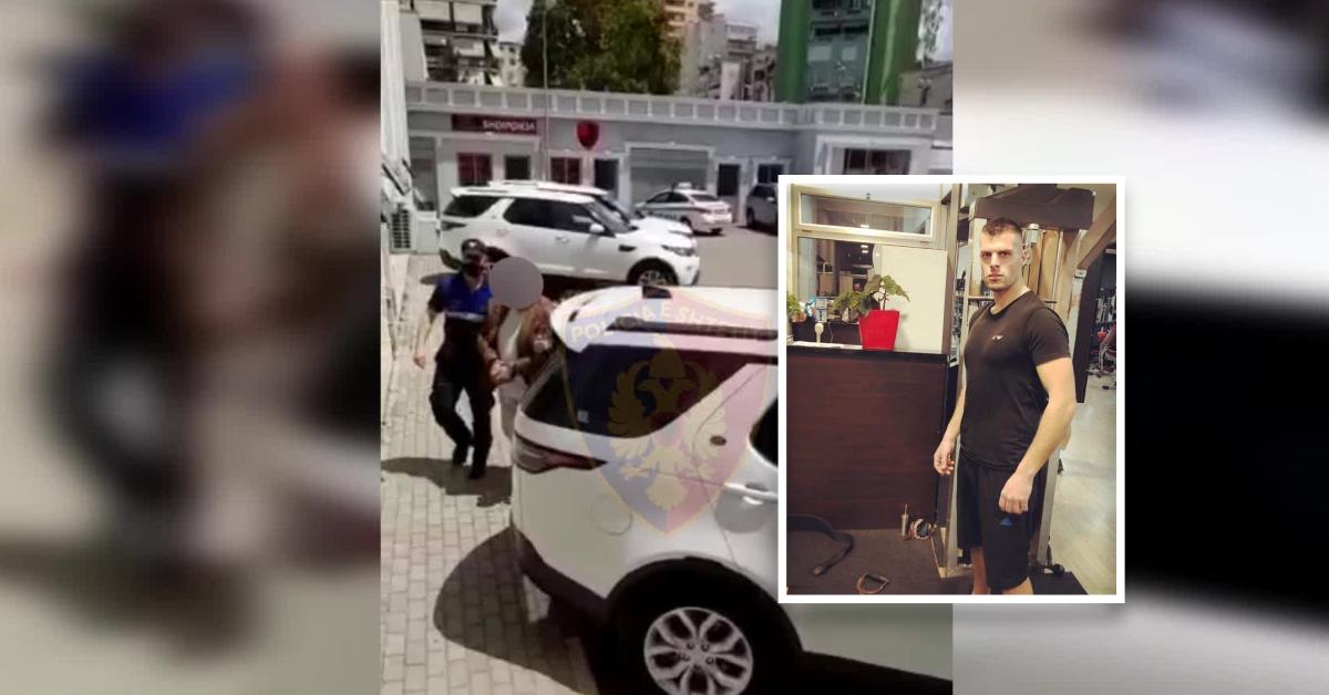 """Efektivi i RENEA-s u kap me """"të bardhë"""", Policia: U mbajt në vëzhgim (VIDEO)"""