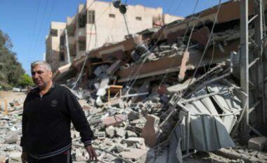 Egjipti të japë 500 milion dollarë për të ndihmuar në rindërtimin e Gazës