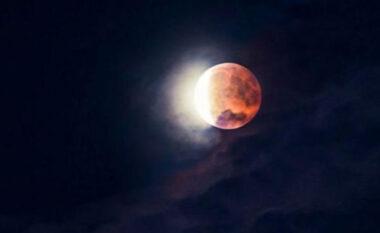 Mos e humbisni eklipsin hënor total, sot të gjithë sytë nga qielli