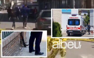 Dëshmitarja rrëfen krimin në Elbasan: Pamë gruan të shtrirë përtokë
