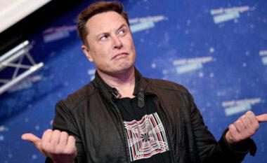 E zbulon për herë të parë, Elon Musk vuan nga sindroma e rrallë
