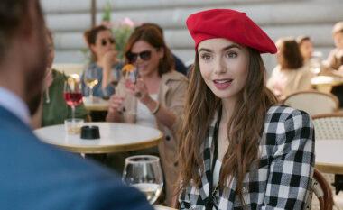 """Surprizë! Së shpejti do të nisë sezoni i dytë i """"Emily in Paris"""""""