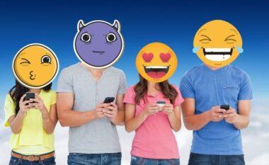 Gratë i perceptojnë ndryshe disa emoji, por pse?