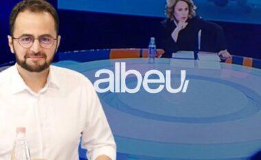 """Incident në """"Open"""", Endri Shabani braktis studion: Bëjeni vetë emisionin! (VIDEO)"""