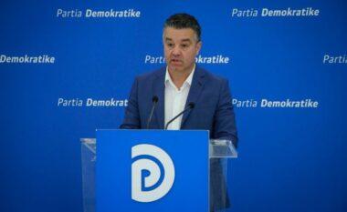 Eno Bozdo jep dorëheqjen nga komisioni zgjedhor i PD
