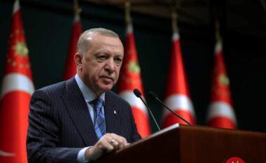 Erdogan padit rivalen nacionaliste pasi e krahasoi me kryeministrin izraelit