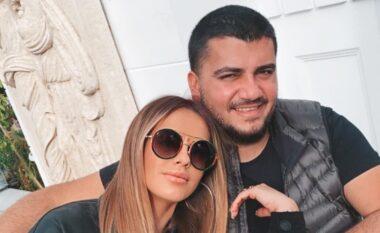 Kështu urohet vjehrra! Ariana i bën dedikimin e veçantë mamit të Ermal Fejzullahut (FOTO LAJM)