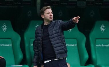 ZYRTARE/ Werder Bremeni shkarkon trajnerin