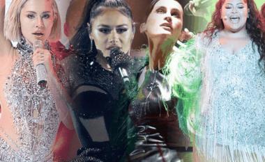 Këto janë 4 këngët e Eurovision 2021 që janë bërë virale në Spotify (VIDEO)