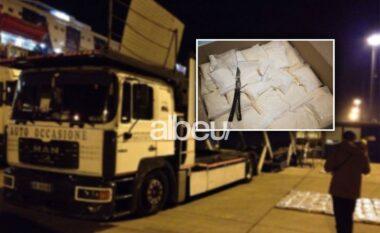 DETAJET/ 10 ditë kokaina në mëshirë të fatit, kamioni me pakot u braktis nga porositësit pas spiunimit?