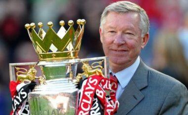 """""""Në futboll më i vogli mund të ngjitet në Everest"""", Ferguson: Unë munda Real Madridin"""