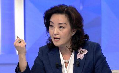 Gjykata e Lartë me nëntë anëtarë, reagon Yuri Kim