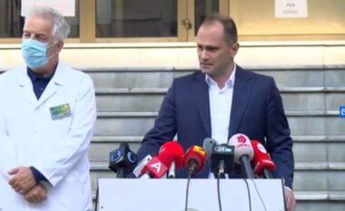 Paralajmërohen lehtësime tjera gjatë javës së ardhshme në Maqedoni