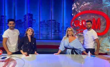 Ndjekësit janë të sigurt: Moderatorja shqiptare është shtatzënë (FOTO LAJM)