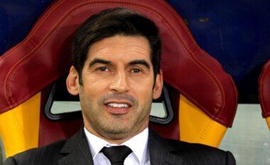 ZYRTARE/ Roma njofton largimin e trajnerit në fund të sezonit