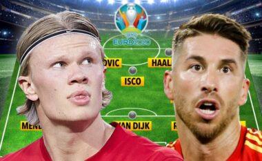 11 yjet që nuk do të luajnë në Euro 2020 (FOTO LAJM)