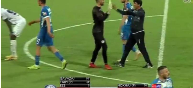 Kukësi rigjen fitoren, largon Vllazninë nga titulli (VIDEO)