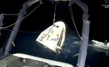 Përfundon misioni hapësinor, kthehen me sukses në Tokë 4 astronautët