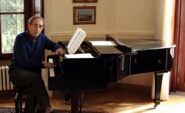 Ndahet nga jeta Franco Battiato, gjeniu i muzikës italiane