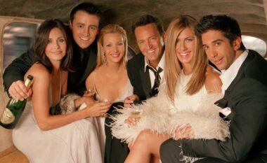 """Më në fund, rikthimi i """"Friends"""" e ka tashmë një datë"""