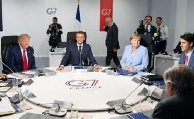 Mblidhet G7, shtetet më të fuqishme të botës diskutojnë kërcënimet në rritje në samitin e Londrës