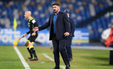 Pothuajse zyrtare, Napoli merr trajnerin e njohur (FOTO LAJM)