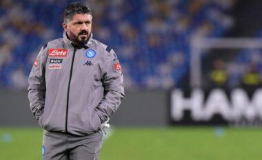 Letra emocionuese e Gennaro Gattusos në drejtim të tifozëve të Napolit