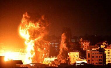 Luftimet në Lindje, mbrojtja izraelite: Nuk ka armëpushim